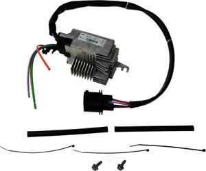 Engine Cooling Fan Controller-Genuine Engine Cooling Fan Controller WD Express