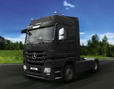 Revell 1/24 Mercedes Benz Actros MP3 # 07425