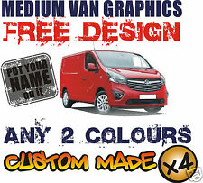 Front Custom Car Exterior Styling Graphics