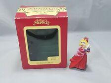 Muppets Miss Piggy Vintage Jim Henson Productions Ornament Waltz