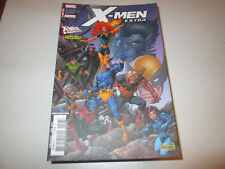 X-MEN  extra 97 ..MARVEL PANINI ..2013..
