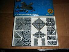 FISCHERTECHNIK Baukasten geo 2, *geometric*, OVP