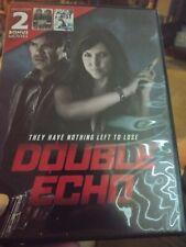 Double Echo Dvdplus 2 Bonus Movies Heist & All Things to All Men once viewed