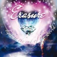 Erasure : Light at the End of the World CD Deluxe  Album (2007) ***NEW***