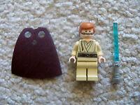 LEGO - Star Wars - Rare - Obi-Wan Kenobi (Re-breather) From 9499 - New