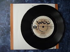 "Mud - Lean on Me. 7"" vinyl single (7v1465)"