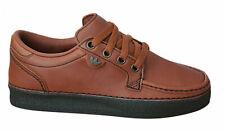 Adidas Originals Mccarten Spezial Mens Trainers Leather Shoes Brown CG2921 D79