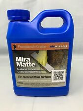 Miracle Sealants Mira Matte - Quart =