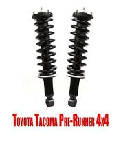 Toyota Tacoma 4x4 95-04 & Pre Runner 98-03 Front Complete Spring Struts