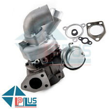 BV43 Turbocharger 53039880127 53039880145 For Hyundai iMax/iLoad 2.5 D4CB 170HP
