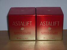 2 x ASTALIFT REGENERATING NIGHT CREAM 30g (Total 60g) - Special Offer !!