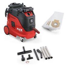Flex Industriesauger Sicherheitssauger VCE 33 L AC Reinigungsset u. Filtersäcke