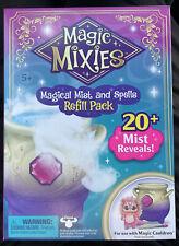 Magic Mixies - Magical Mist and Spells Refill Pack for Magic Cauldron REFILL KIT