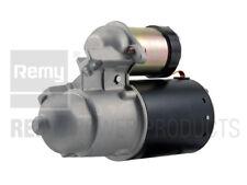 Starter Motor-VIN: K Remy 25294 Reman