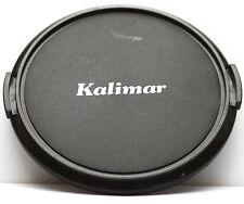Kalimar front lens cap 72mm 72 mm Snap-on Made in Japan