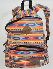 Dickies Cotton Canvas Classic Backpack, Sunset