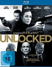 Blu-ray ° Unlocked ° NEU & OVP ° BluRay