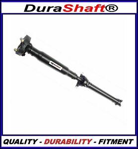 for BMW X3 2007 2008 2009 2010 DuraShaft® Quality NEW Rear Driveshaft