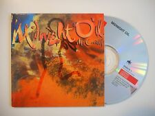 MIDNIGHT OIL : MY COUNTRY [ CD SINGLE PORT GRATUIT ]
