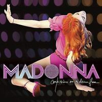 NEW Confessions on a Dance Floor (Audio CD)