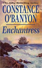 Enchantress by Constance O'Banyon