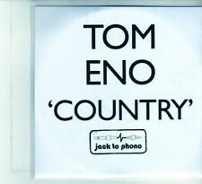 (DU543) Tom Eno, Country - DJ CD
