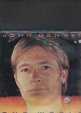 JOHN DENVER - one world LP