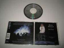 BARBRA STREISAND/ONE VOICE(CBS/450891 2)CD ALBUM