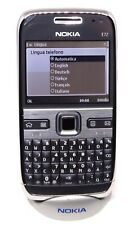 Nokia E72 Silver Deutsch QWERTZ Keypad NEW SWAP ORIGINAL UNLOCKED