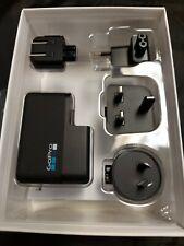 GoPro Supercharger International Dual-Port Charger, AWALC-002