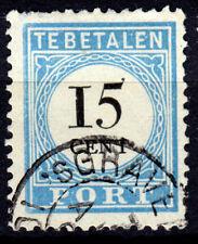 Port nr. 9 D (kamtanding 12 1/2), Type II, gebruikt