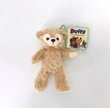 More details for duffy stuffed toy plush edition limited tokyo disney sea bear classic soft 2021