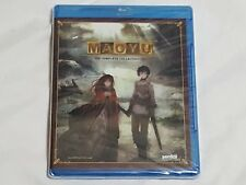 NEW Maoyu - Complete Collection Anime Blu-ray SEALED All 12 Episodes bluray US