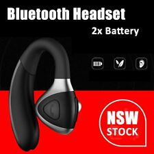 Univeral S106 Voice Smart Wireless Bluetooth Headset Sport Stereo Earphone W0