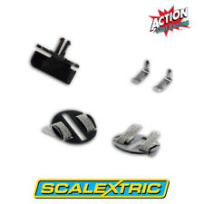 Scalextric Start C8312 Guide Blade & Braid Plates and