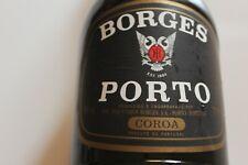 Vino Borges Porto Superior Limited 1 Bottiglia Collezione Cl.75 Gr.19% Vintage