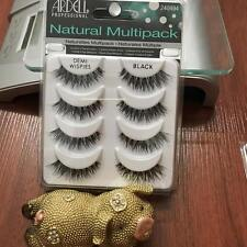 ARDELL PROFESSIONAL Natural Multi Pack Demi Wispies Black Single or Multiple