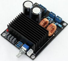 TDA8950 120w+120W Class D Digital Audio Amplifier Board 2×3300UF AC18V - AC26V