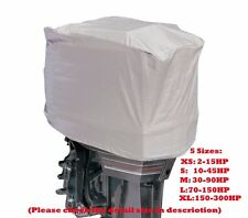 KUFA Sports Boat outboard motor cover M