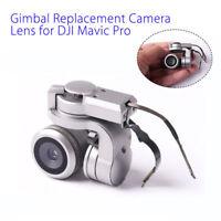 DJI Mavic Pro Gimbal Camera 4K Lens Replacement Repair Part Video RC Drone USA
