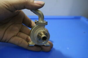 P70-Mini-Pumpe für Dampfmaschine