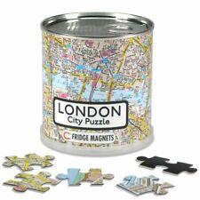 London Union Jack Drapeau aimant de réfrigérateur scènes Collage Souvenir Cadeau Montage UK GB