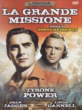 LA GRANDE MISSIONE  (1940 )  Western *DVD* A&R Production ** ...NUOVO