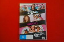 Angus, Thongs and Perfect Snogging / Mean Girls / Clueless - DVD - Free Postage