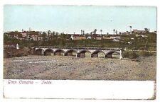 3169.-GRAN CANARIA -Telde   (Postal Sin División)