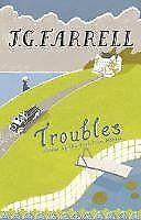 Troubles By J. G. (James Gordon) Farrell, J. G. Farrell