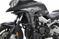 IBEX Sturzbügel HONDA VFR 800 X Crossrunner schwarz