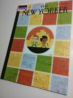 The New Yorker Magazine 9/23/13 Syria, Inequality in New York [Near Mint issue]