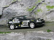 QSP Mitsubishi Lancer Evo Vl 1:24 #121 Vossen / Findhammer Deutschland Rally