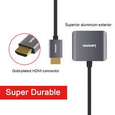 Lenovo HDMI to VGA Adaptor (Model H201)